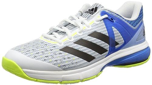 new concept 48d39 8b9f8 adidas Court Stabil 13, Zapatillas de Balonmano para Hombre Amazon.es  Zapatos y complementos