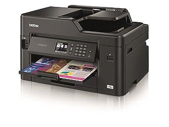 Amazon.com: Brother - Multifunction Printer Brother ...