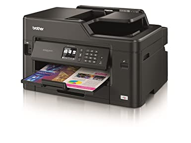 Amazon.com: Brother - Multifunction Printer Brother ...
