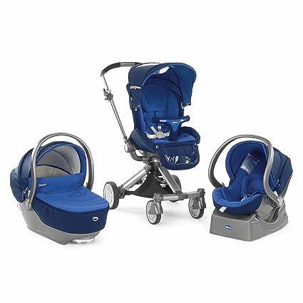 Chicco - I-Move - Azul: Amazon.es: Bebé