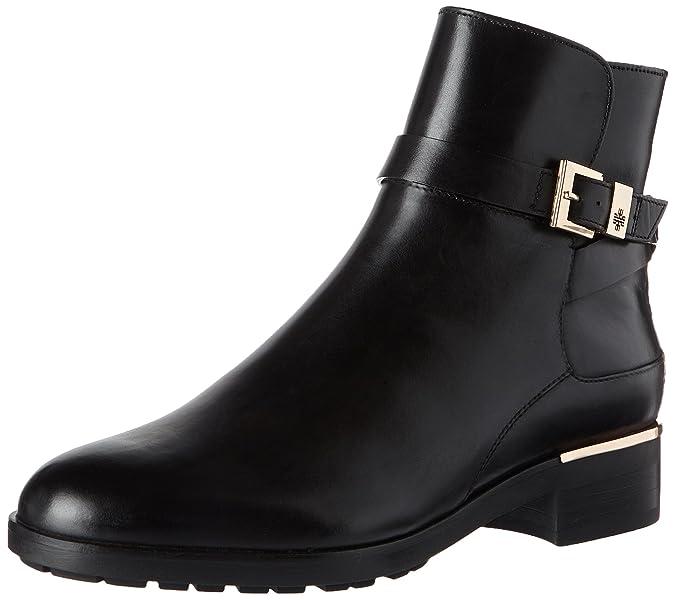 Womens 4-10 0697 0100 Boots, Black, 4 UK H?gl