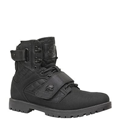 Amazon.com | Vlado Footwear Men's Atlas 2 Boots Canvas/Nylon High ...