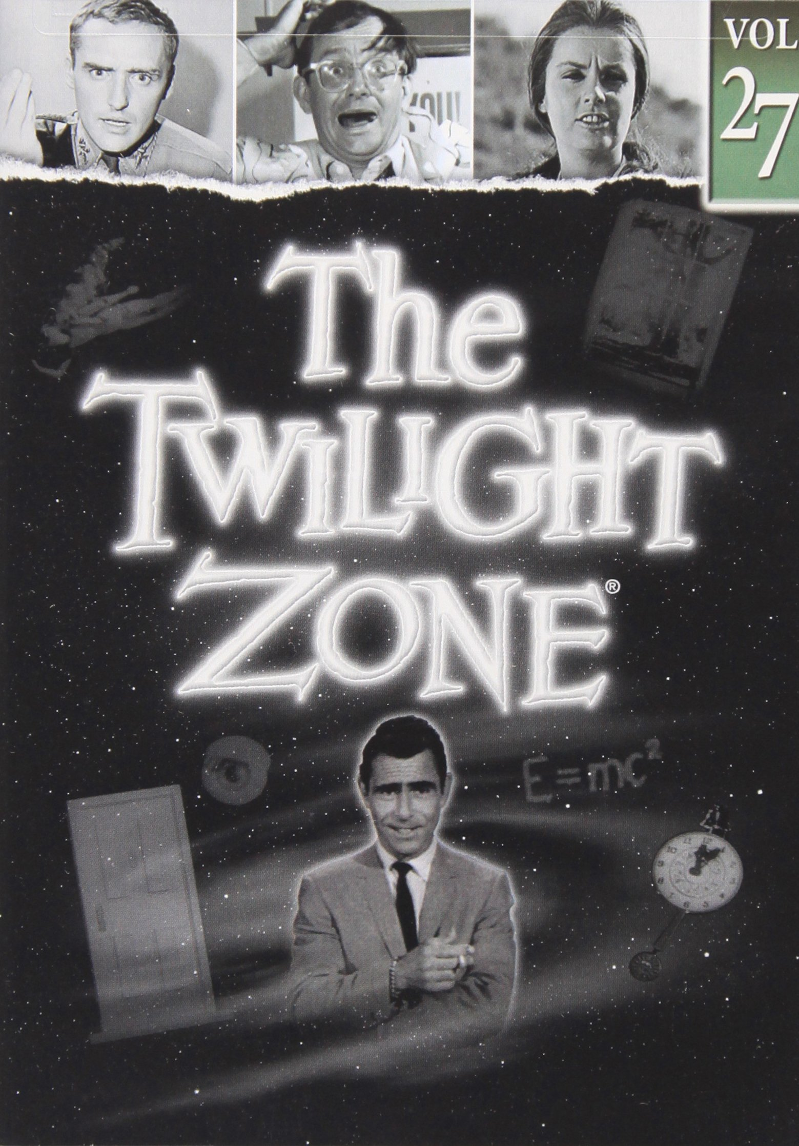 The Twilight Zone - Vol. 27