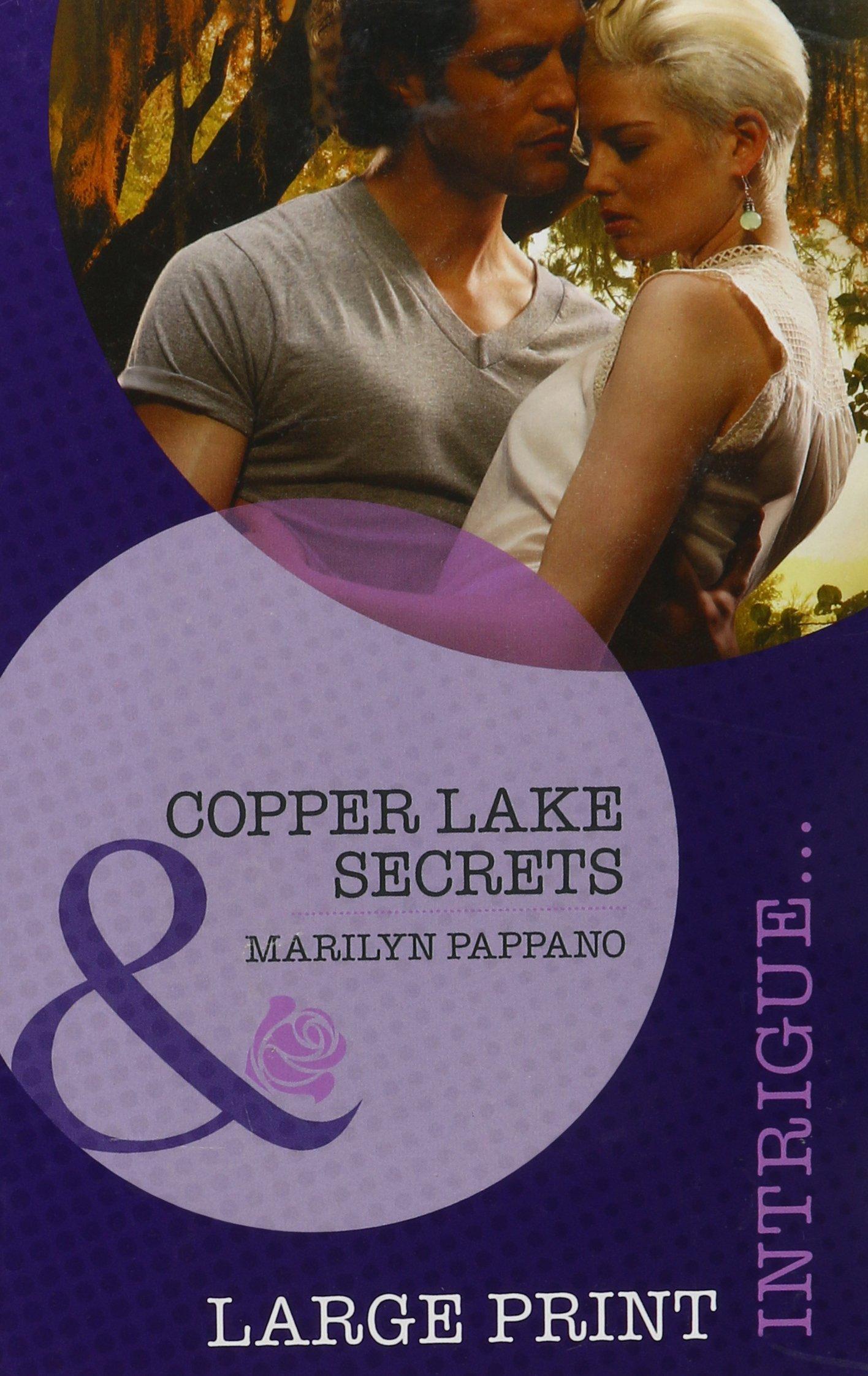 Read Online Copper Lake Secrets pdf