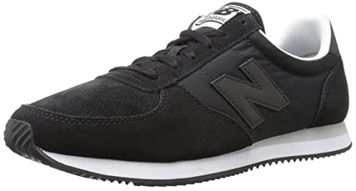 new balance u220 negras