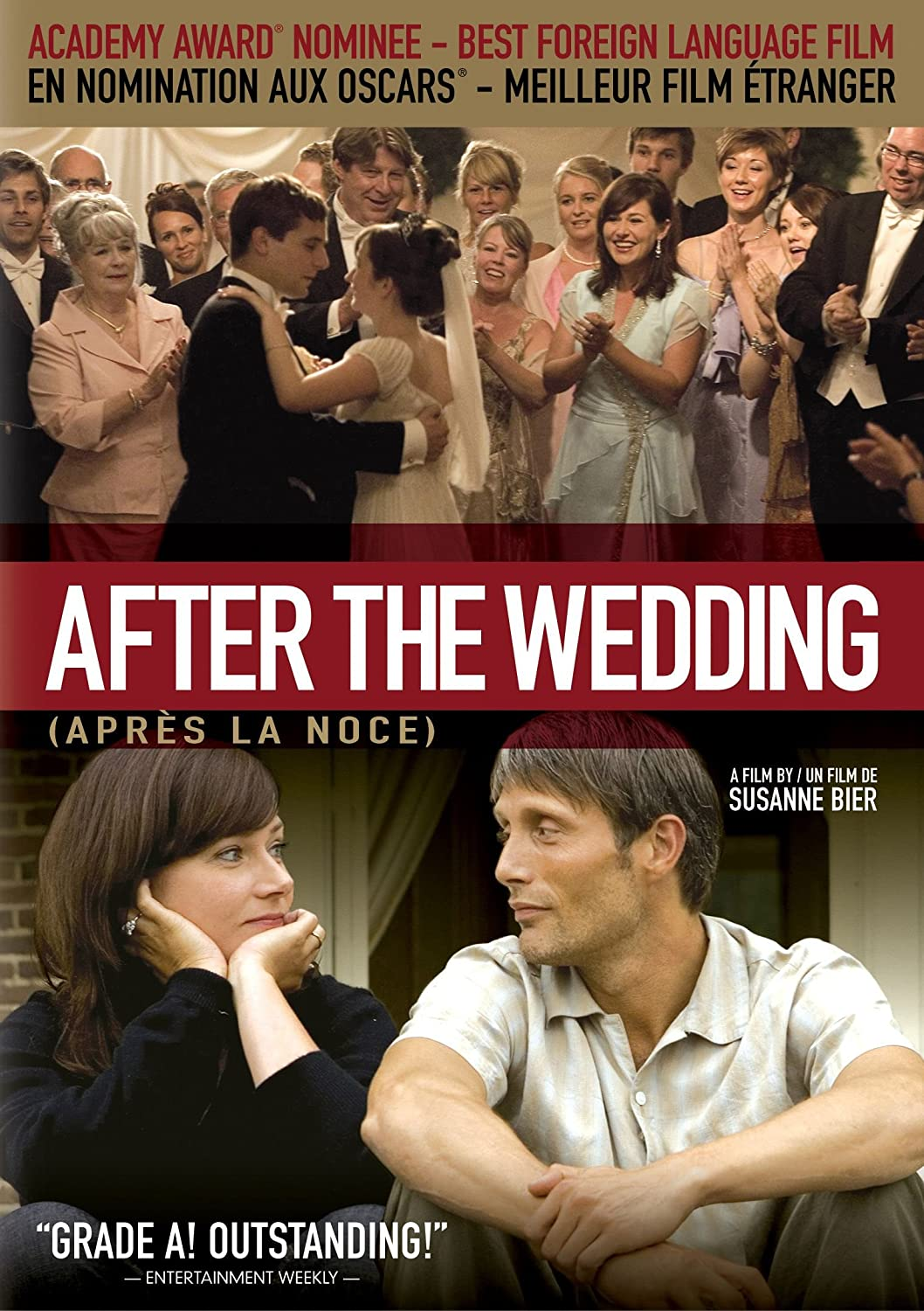 After The Wedding.Amazon Com After The Wedding Susanne Bier Movies Tv