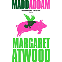 MaddAddam (The Maddaddam Trilogy) (English Edition)