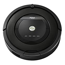 iRobot Roomba Vacuum Cleaning 880 Robot for Pets and Allergies