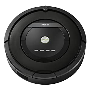 iRobot Roomba 880 Robotic