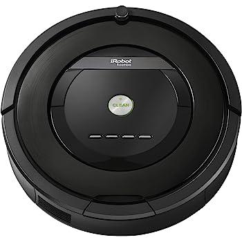Amazon Com Irobot Roomba 880 Robot Vacuum