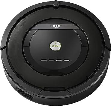 iRobot Aspiradora Roomba 880 Robot de limpieza para las mascotas y las alergias por: Amazon.es: Bricolaje y herramientas