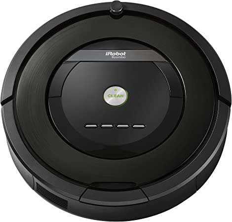 iRobot Aspiradora Roomba 880 Robot de limpieza para las mascotas y ...