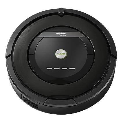 iRobot Aspiradora Roomba 880 Robot de limpieza para las mascotas y las alergias por