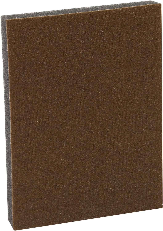 3M Pro-Pad PRPD-150 Sanding Sponge, 2.88 in by 4 in by .5 in, 54-Pack