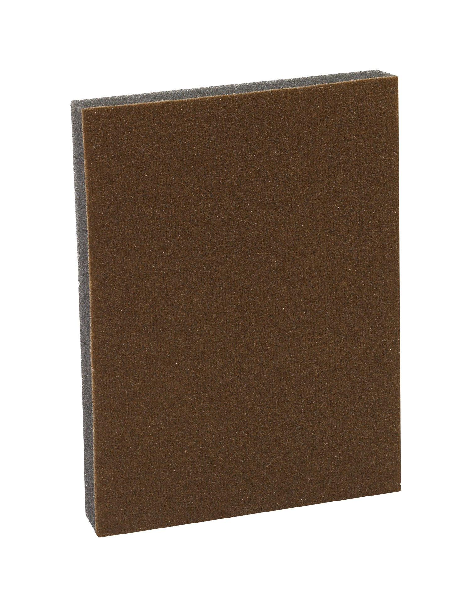 3M Pro-Pad PRPD-150 Sanding Sponge, 2.88 in by 4 in by .5 in, 54-Pack by 3M
