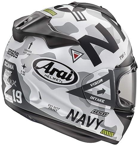 ARAI Helmet Chaser-X Navy White M