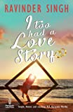 I Too Had a Love Story, Book 1