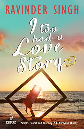 I Too Had a Love Story; Book 1