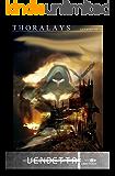 THORALAYS Vendetta Libro Terzo (Oscurità Vol. 3)