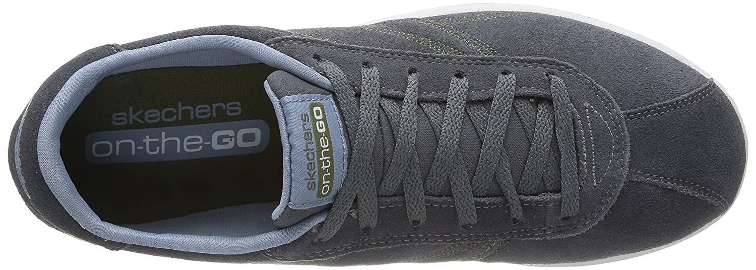 The On Go HarborBaskets Skechers homme GrisChar43 mode EU xsdChQBtr