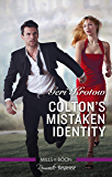 Colton's Mistaken Identity (The Coltons of Roaring Springs Book 7)
