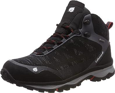 Lafuma Men's High Rise Hiking Shoes