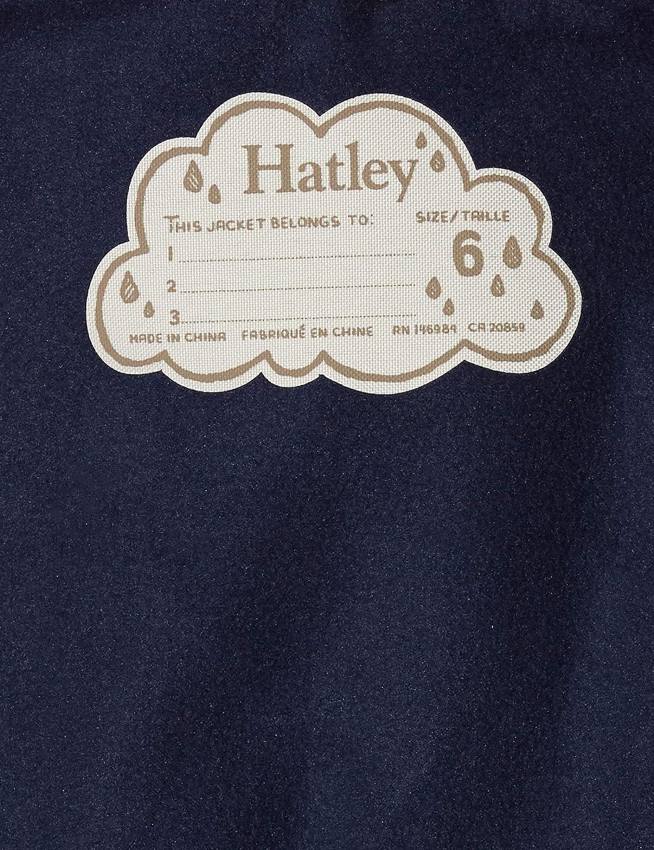 Fille Décoration Microfiber Jackets Hatley Imperméable Rain Veste A8WwR4