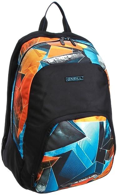 ONeill Wedge - Mochila para hombre, tamaño único, color azul aop