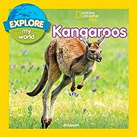 Explore My World: Kangaroos