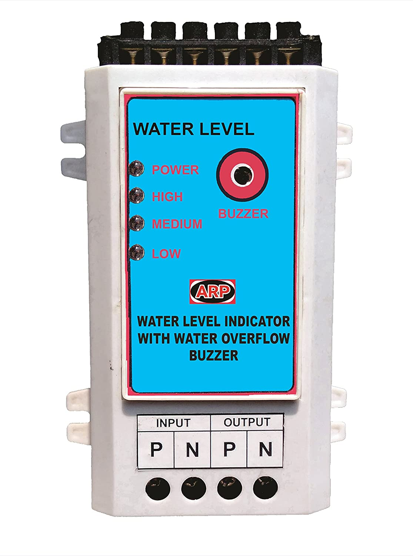 ARP Water Level Indicator - 20 Meter: Amazon.in: Home Improvement