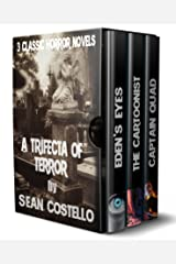 Sean Costello Horror Box Set: Three Stand-Alone Horror Novels Kindle Edition