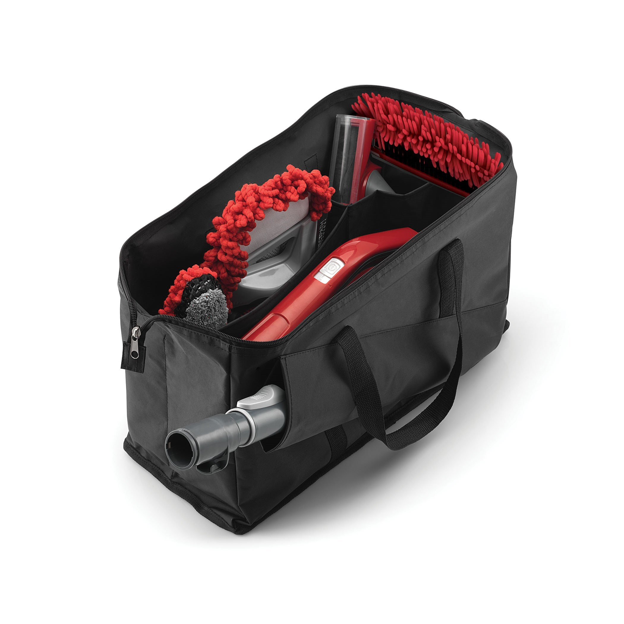 Dirt Devil Vacuum Cleaner 360 Reach Pro Corded Bagless Stick and Handheld Vacuum SD12515B by Dirt Devil (Image #6)