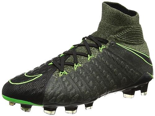Nike Hypervenom Phantom III TC Fg, Scarpe da Calcio Uomo