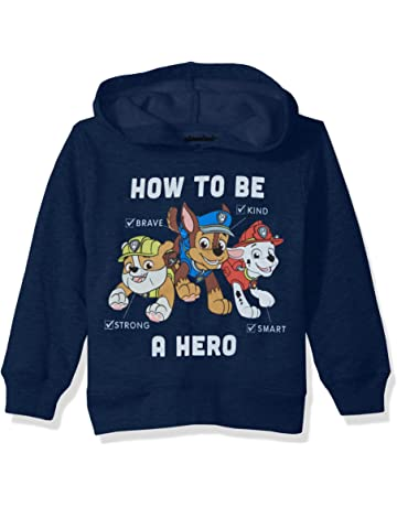 5fe6668702d Nickelodeon Boys  Toddler Paw Patrol Pullover Fleece