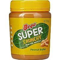 Bega Super Crunchy Peanut Butter