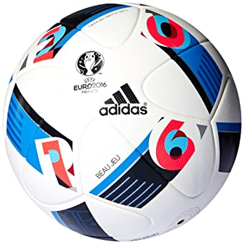 1b8c995eea8c adidas Beau Jeu Euro16 OMB  Amazon.co.uk  Sports   Outdoors