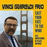 Jazz Impressions of Black Orpheus + 3 bonus tracks