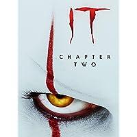 Deals on IT Chapter Two Digital 4K UHD