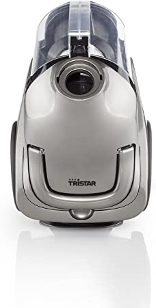 Tristar, Aspirador SZ-2174, Tamaño compacto, Sin bolsa, 800W: Amazon.es: Hogar
