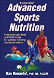 Advanced Sports Nutrition-2nd Edition