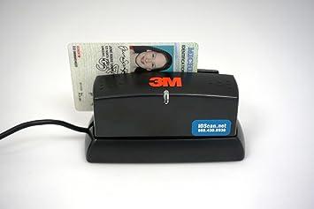 Gemalto CR100 Document Passport Reader Scanner MRZ MRTDS USB