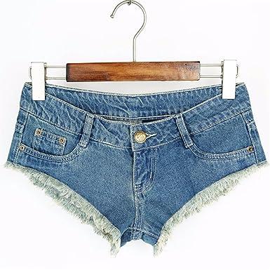 sexy shorts Womens denim