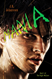 Mania (The Night Walkers Book 3)