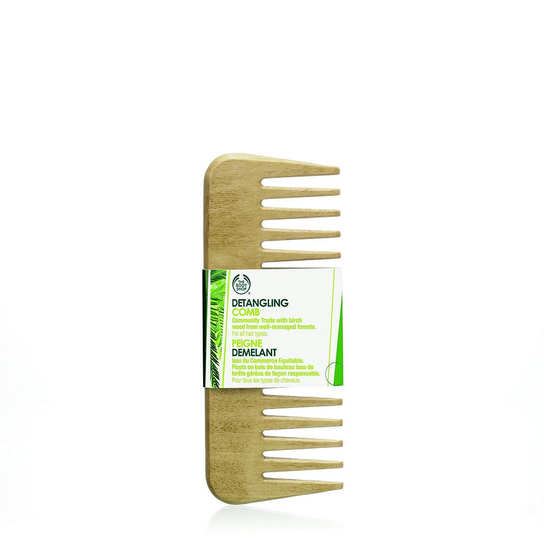 The Body Shop Canada Detangling Comb 1094667
