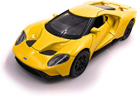 Licencia de producto de Ford,Escala 1: 34-39 Modelo a escala,No apto para niños menores de 3 años.,E