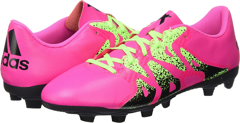 adidas X 15.4 FxG, Chaussures de Football Homme