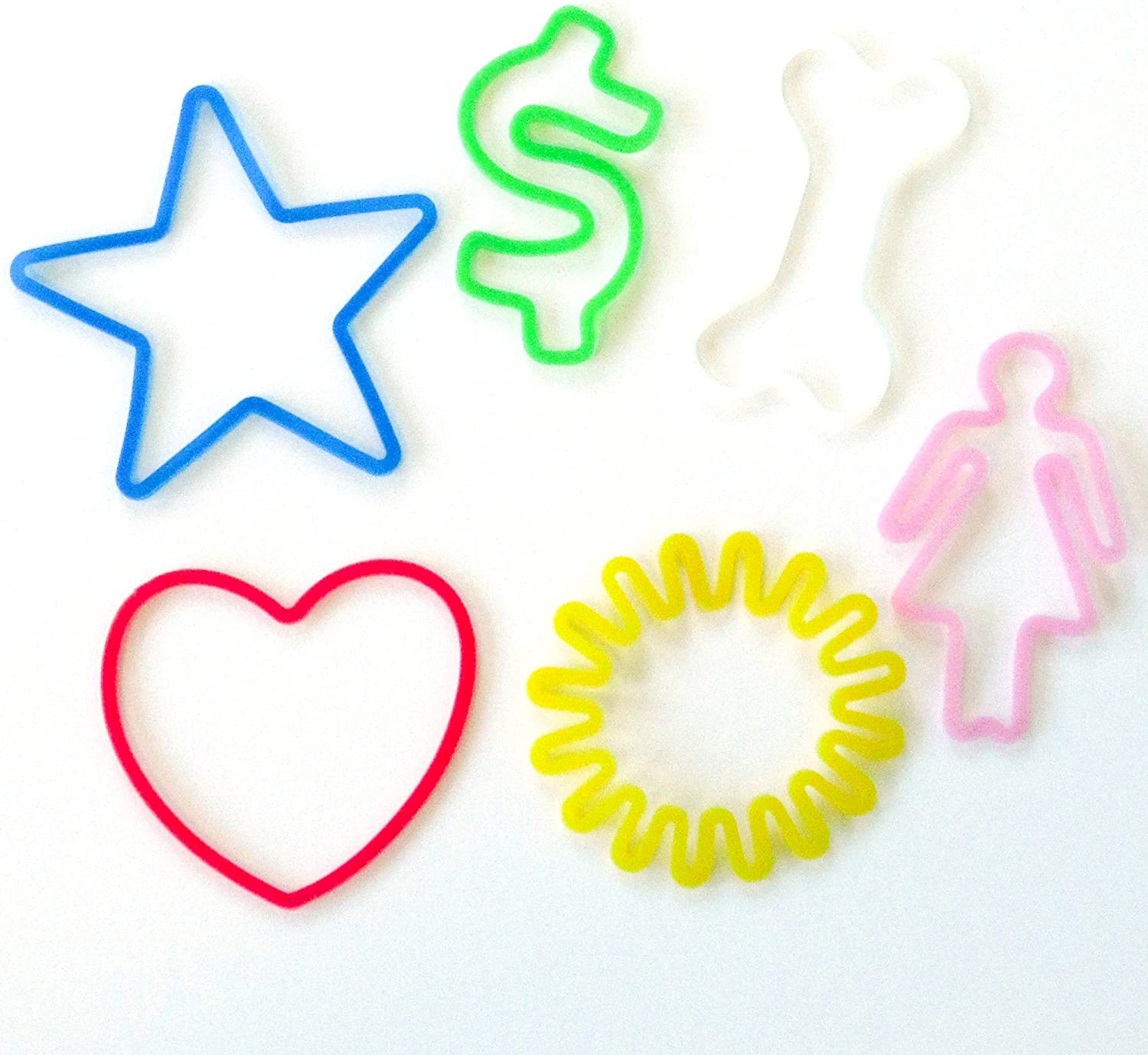 Image result for silly bandz