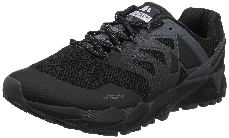 Merrell Agility Peak Flex 2 Gore-Tex, Zapatillas de Running para Asfalto para Hombre