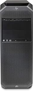 HP 2XM73UT Smart Buy Z6 G4 WKSTN Plus X4108 8GB 1TB DVDRW W10P 64BIT (Renewed)