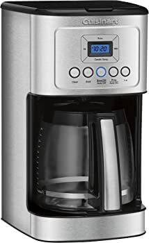 Cuisinart DCC-3200 14-Cup Programmable Coffeemaker